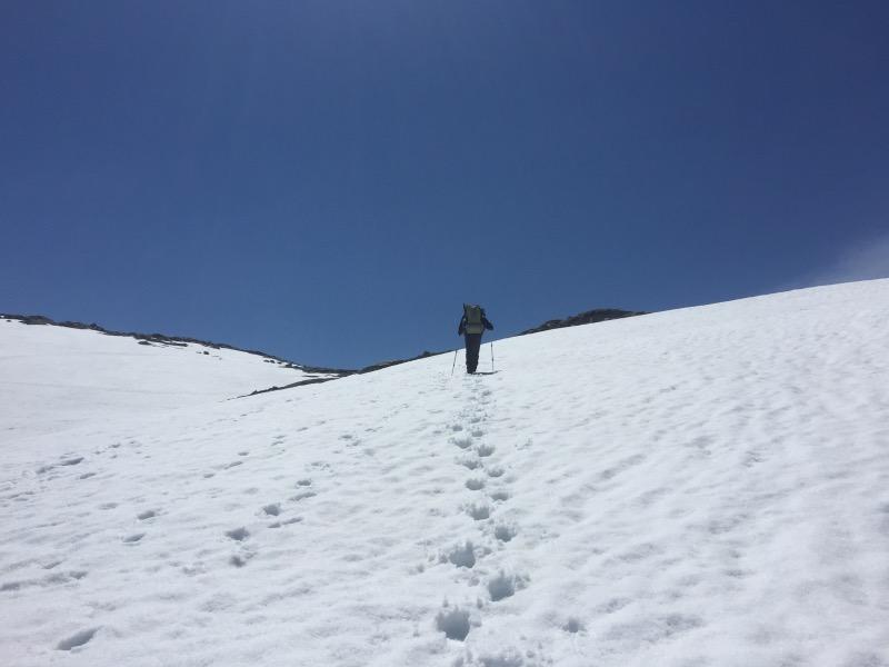 Donahue Pass