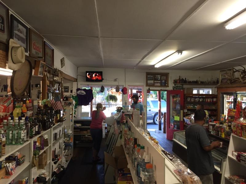 Trout Lake Grocery