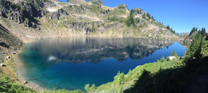Mica Lake